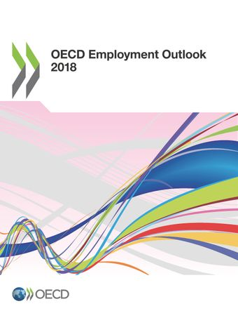 Publication Cover - OECD Employment Outlook 2018