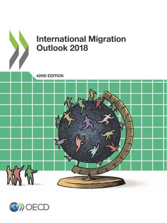 Publication Cover - International Migration Outlook 2018