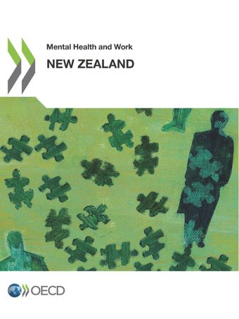 Mental Health and Work: Mental Health and Work: New Zealand: