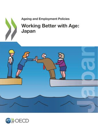 Ageing and Employment Policies: Working Better with Age: Japan: