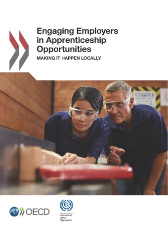: Engaging Employers in Apprenticeship Opportunities: Making It Happen Locally