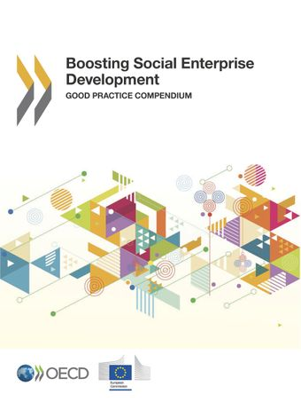 : Boosting Social Enterprise Development: Good Practice Compendium