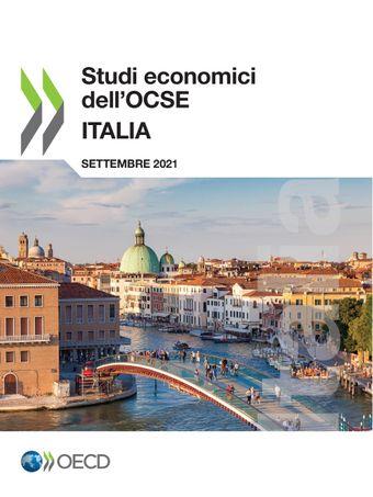Studi economici dell'OCSE: Italia 2021