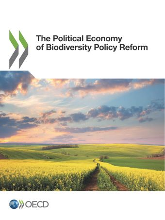 : The Political Economy of Biodiversity Policy Reform: