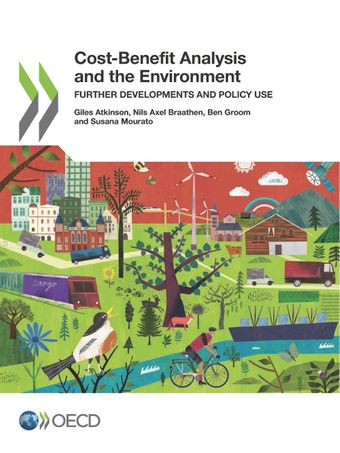 : Cost-Benefit Analysis and the Environment: Further Developments and Policy Use