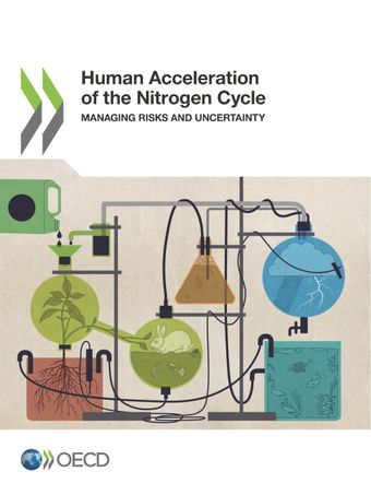 : Human Acceleration of the Nitrogen Cycle: Managing Risks and Uncertainty