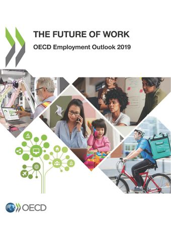 OECD Employment Outlook 2019. El futuro del trabajo