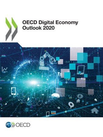 Publication Cover - OECD Digital Economy Outlook 2020