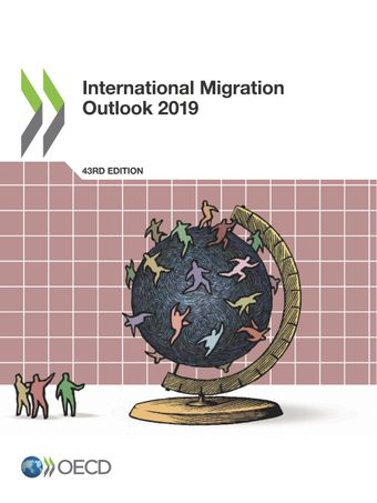 Publication Cover - International Migration Outlook 2019