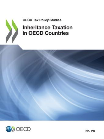 Click to access the publication - Inheritance Taxation in OECD Countries