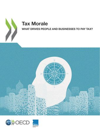Publication Cover - Tax Morale
