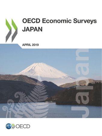 OECD Economic Surveys: Japan: OECD Economic Surveys: Japan 2019: