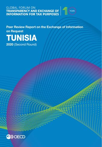 Global Forum on Transparency and Exchange of Information for Tax Purposes - Peer Reviews