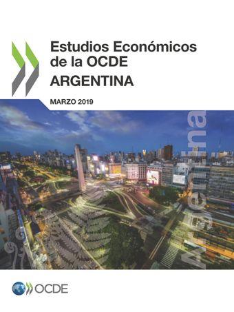 : Estudios Económicos de la OCDE: Argentina 2019: