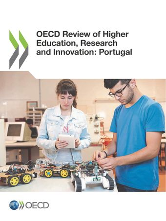 : OECD Review of Higher Education, Research and Innovation: Portugal:
