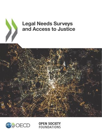 : Legal Needs Surveys and Access to Justice: