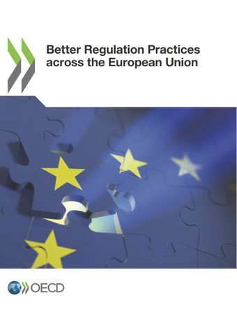 : Better Regulation Practices across the European Union: