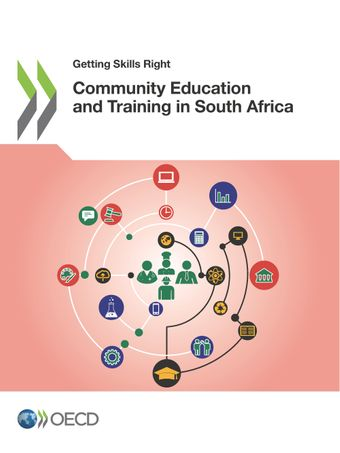 Getting Skills Right: Community Education and Training in South Africa: