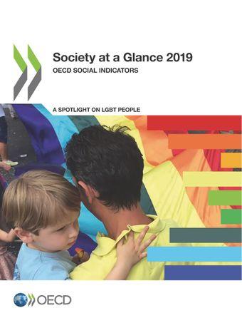 Society at a Glance: Society at a Glance 2019: OECD Social Indicators