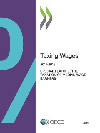 Taxing Wages: Taxing Wages 2019: