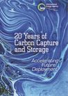 20 Years of Carbon Capture and Storage