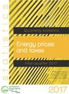 Energy Prices and Taxes, Volume 2017 Issue 1